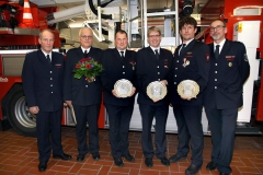 Jahreshauptversammlung LZ Steinhagen 3