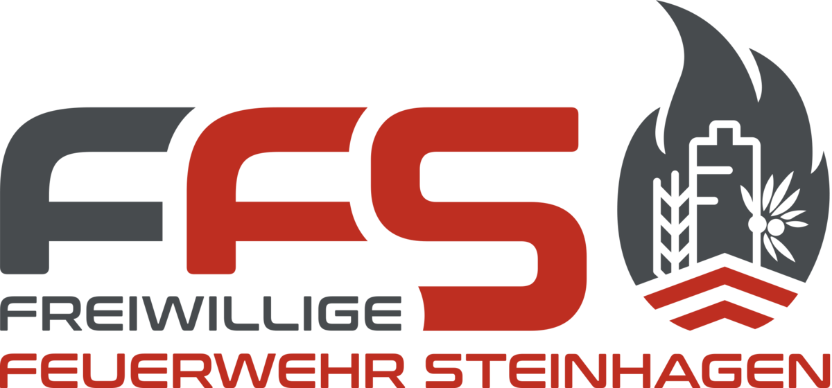 Logo der Freiwilligen Feuerwehr Steinhagen